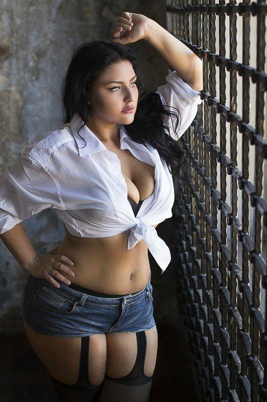 Sometimes Hot Russian Girls