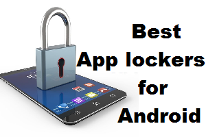 Best App Lockers For Android Best App Lock Lock Apps Android One