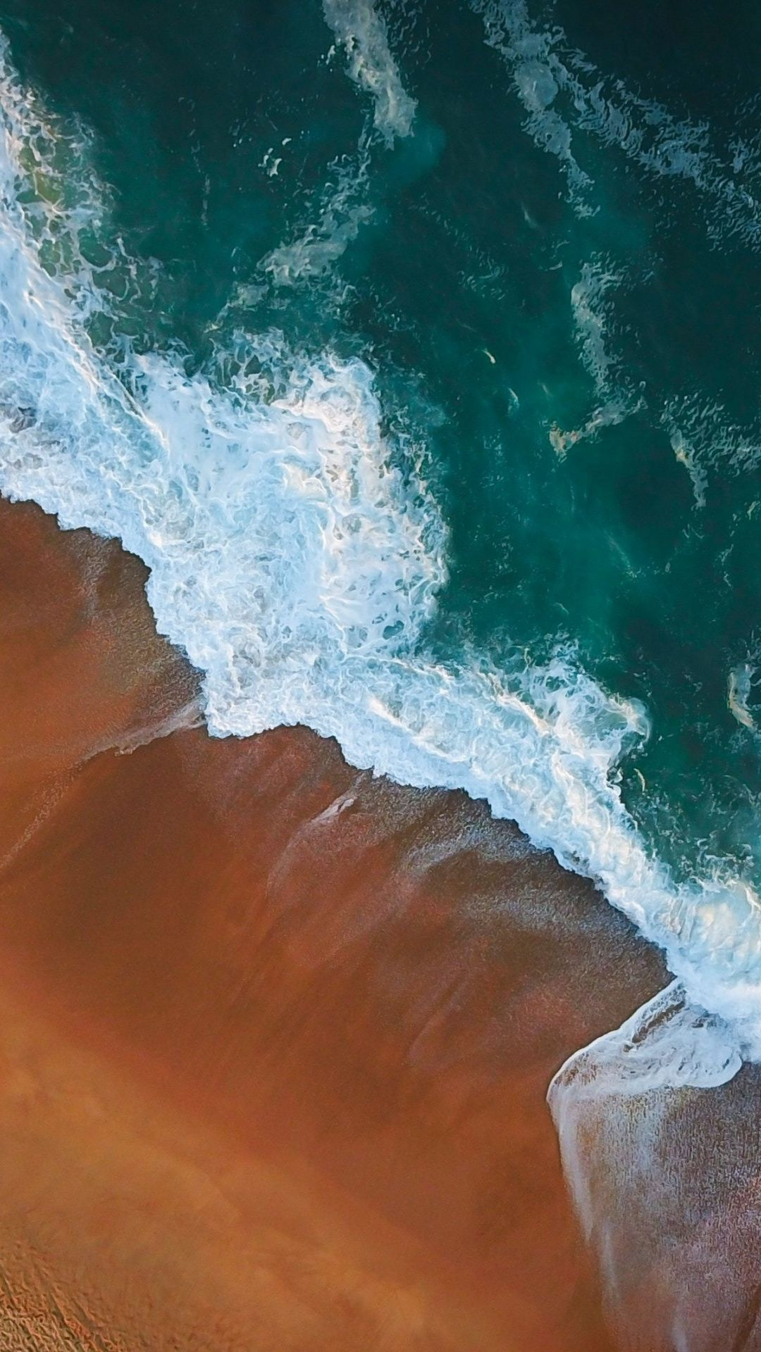 Close Up Sea Waves Body Of Water 1080x1920 Wallpaper Ocean Wallpaper Aesthetic Backgrounds Background Pictures