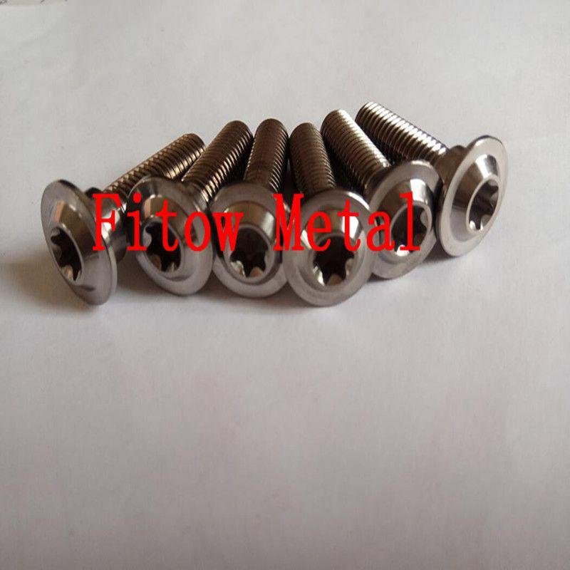Buy m6 titanium bolt online in Vietnam,Vietnam Screw