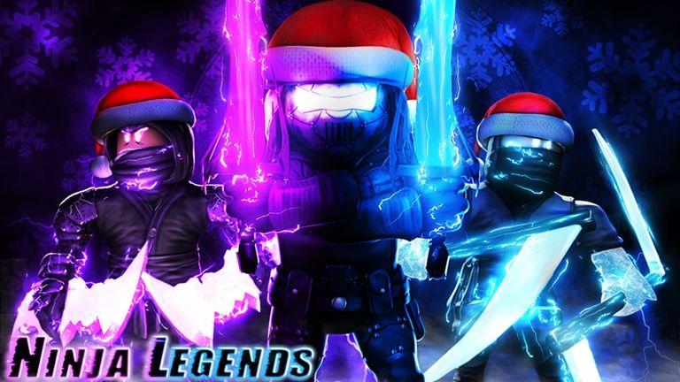 Roblox Ninja Legends Codes List 6 Shadowstorm Ninja Legends Roblox In 2020 Roblox Roblox Gifts Ninja
