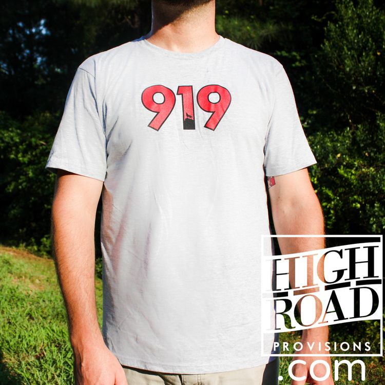 NCSU Wolfpack pride! HighRoadProvisions.com - - - - Garments | Goods | Giving