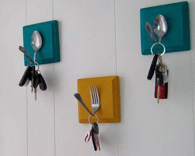 Ideias Para Reutilizar Seu Lixo Home Pinterest Basteln