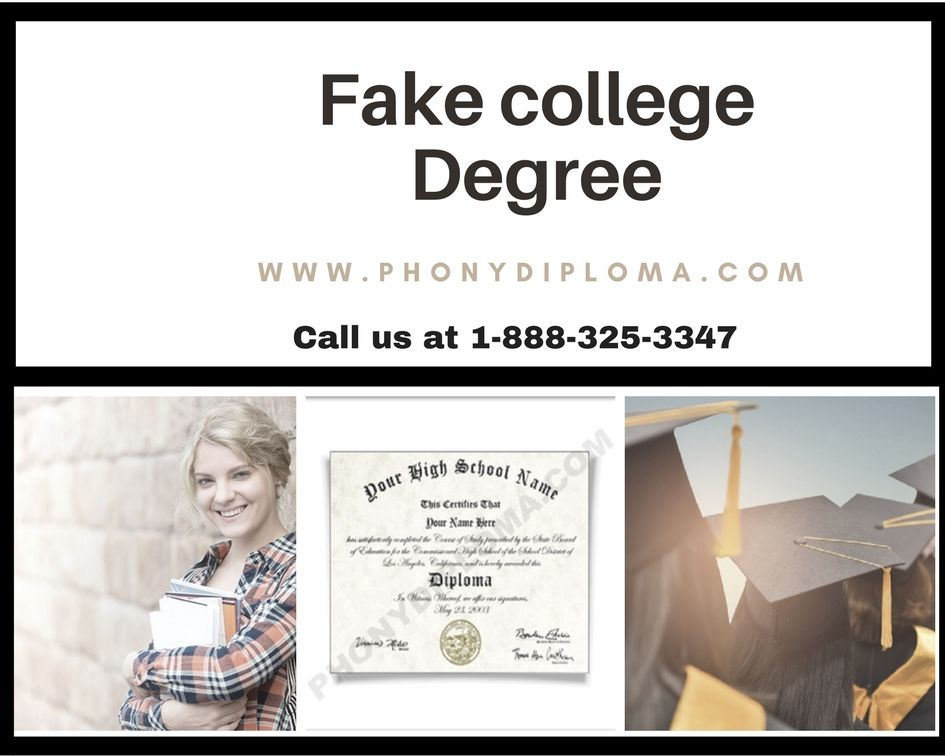 Phony Diploma provides realistic looking fake college degree Just - copy chinese marriage certificate translation template