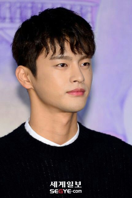 Seo in guk, 090916 shopping king Louie press conference