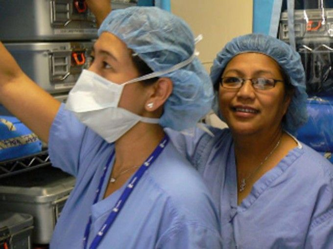 As A Surgical Nurse Practitioner You Can Be A Great Asset To The