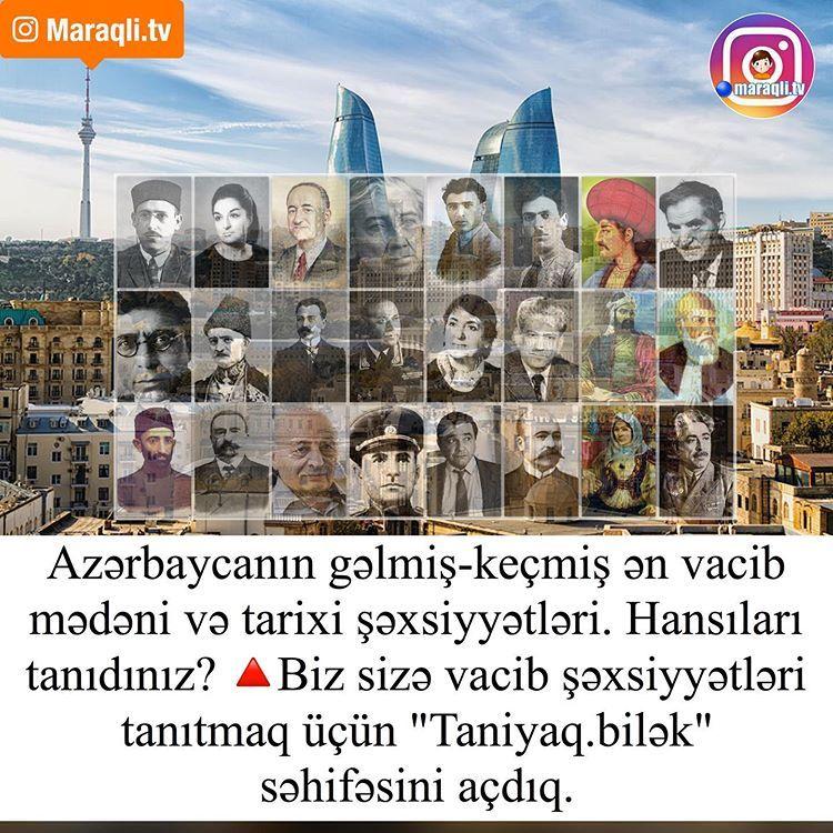 Maraqli Tv Faktlar Xeberler Maraqli Tv Instagram Fotograflari Ve Videolari Instagram Photo Photo And Video