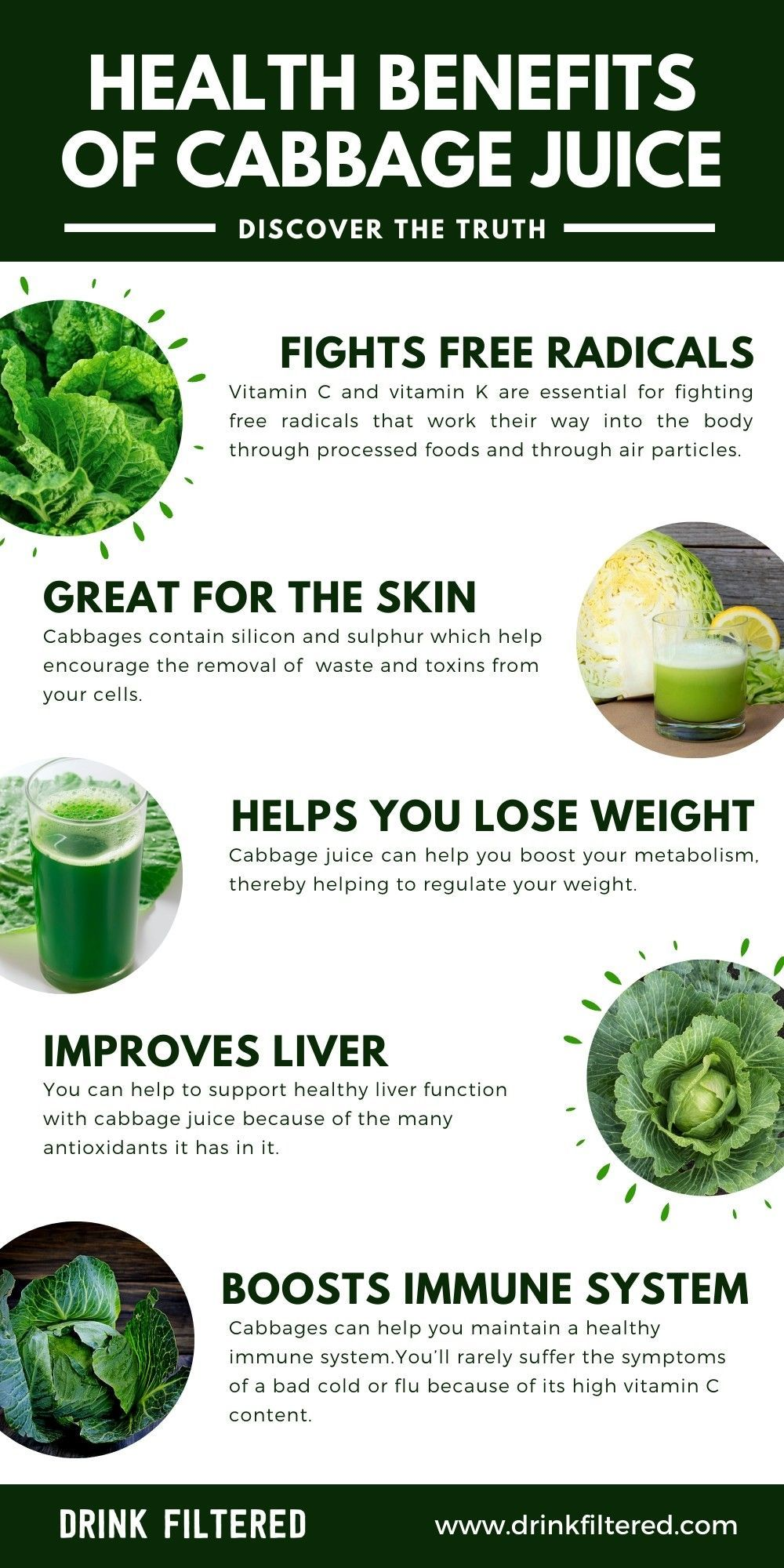 health benefits of cabbage juice in 2020 | cabbage benefits