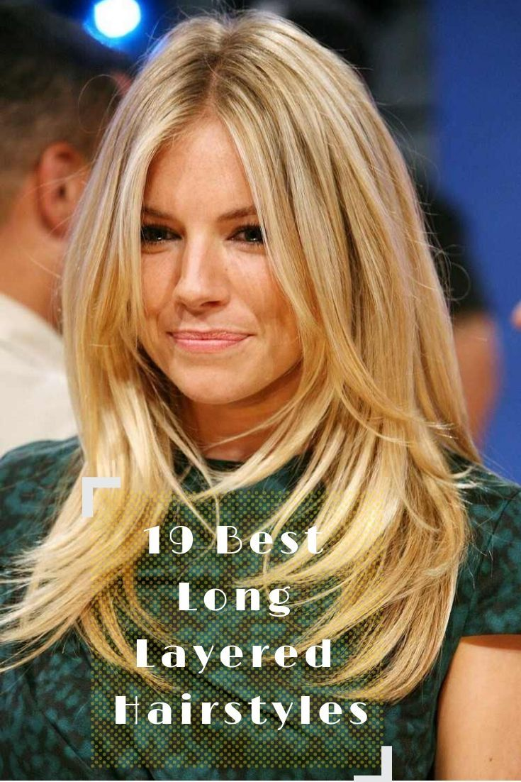 19 Best Women s Haircuts For Long Straight Hair With