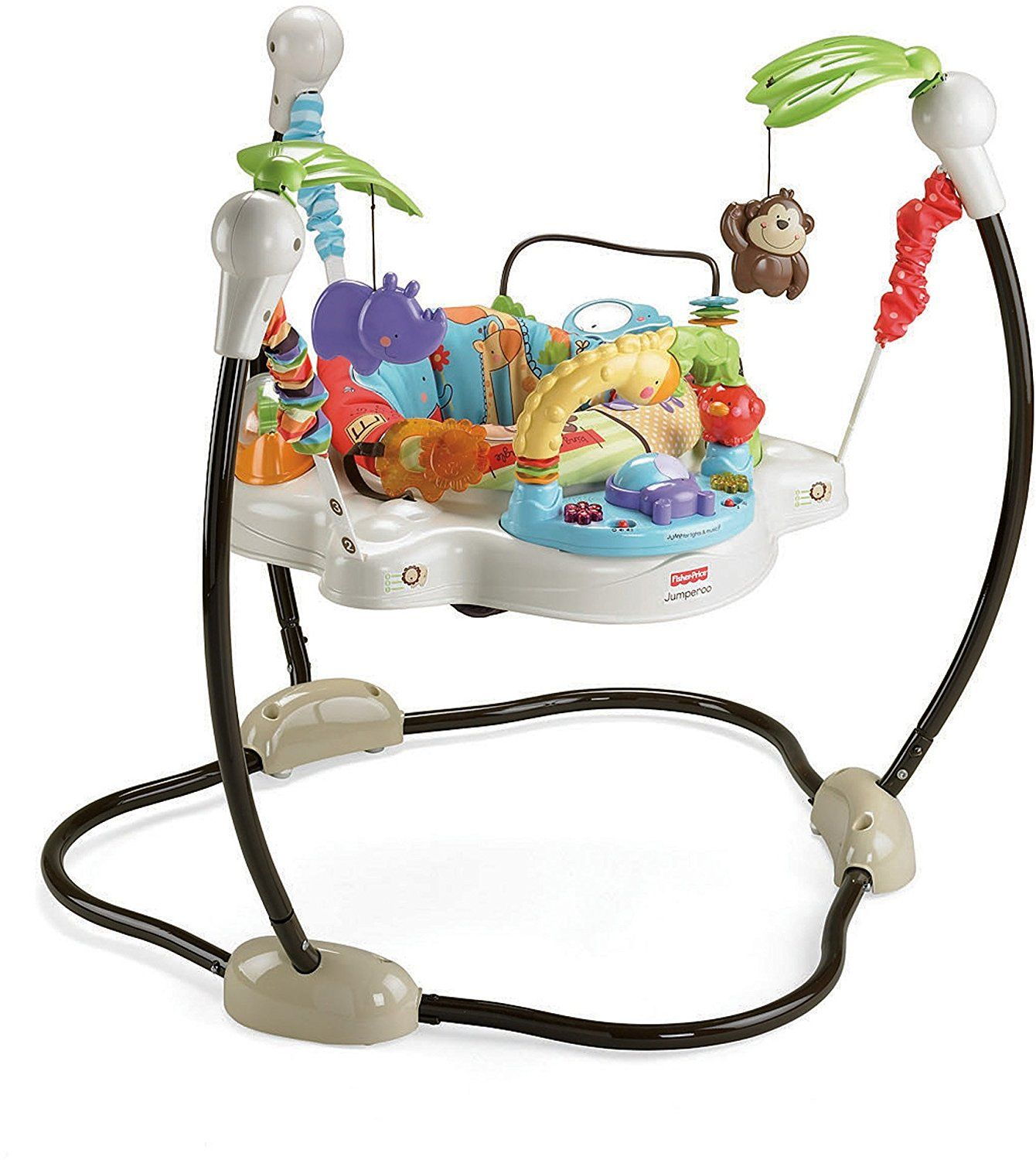 eaad8ccc2 Do you want to read reviews on the Fisher Price Luv U Zoo Jumperoo ...