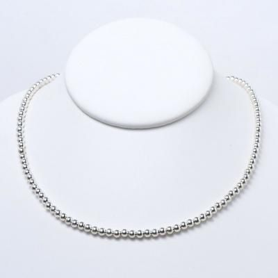Sterling Silver Necklace #stunningsterling #necklace #layering #silverjewelry www.jewelya.com