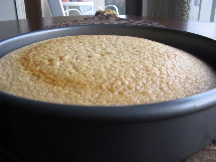 Black Folk Tea Cake Recipe