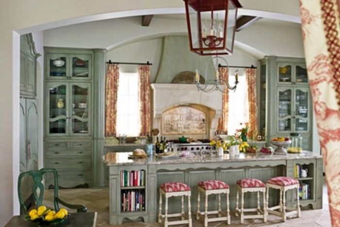 cocina vintage | Alice | Pinterest | Kitchens, Decorating and House