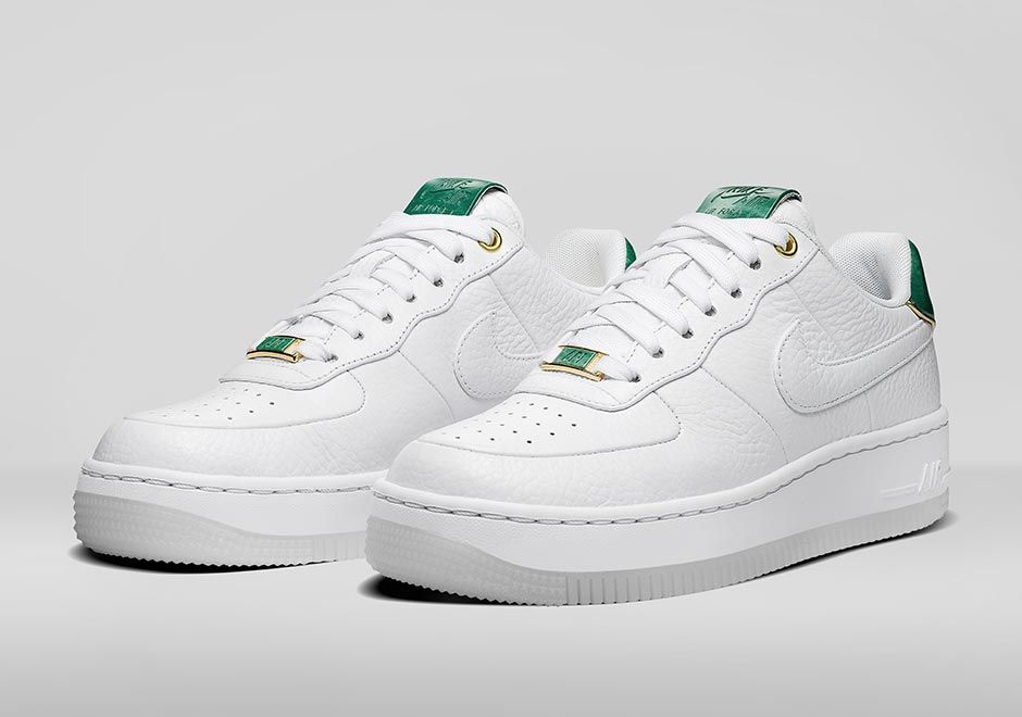 Nike Air Force 1 Nai Ke Chinese New Year