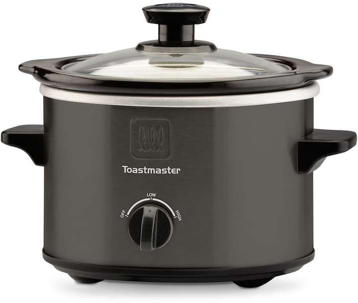 Toastmaster 1 5 Qt Slow Cooker Whether You Re Entertaining Or