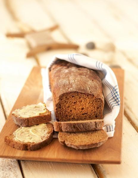 Mallasvuokaleipä | Leivät ja sämpylät | Pirkka