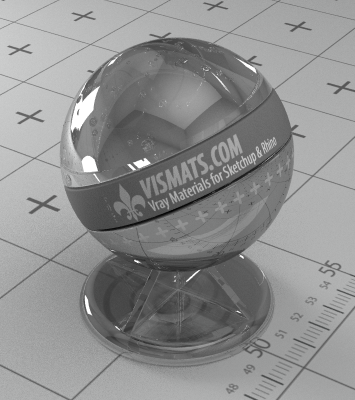 Free Vismat Materials For Vray For Sketchup Rhino Glass