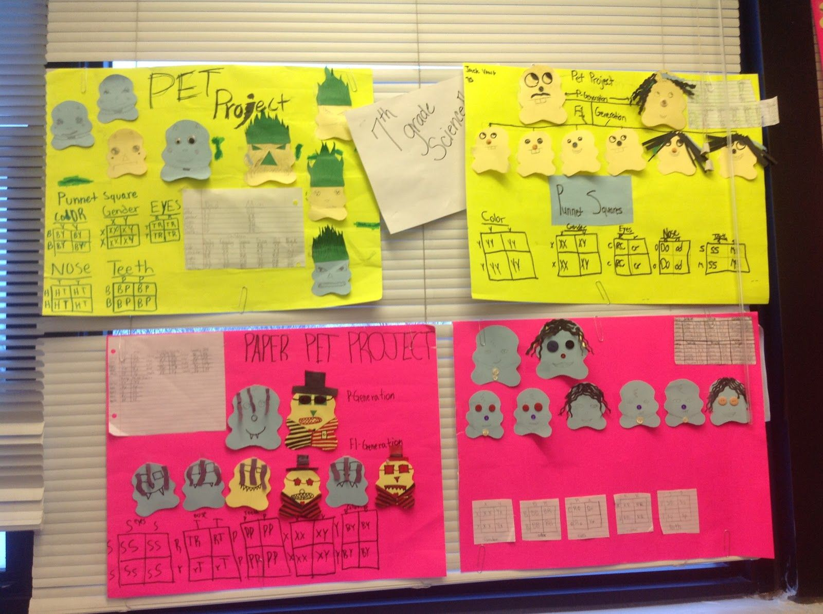 Heredity Project