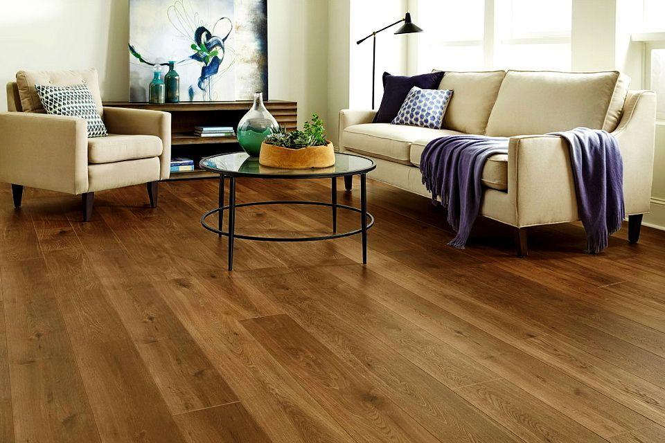 Floor Spanish Hills Marbella Waterproof laminate
