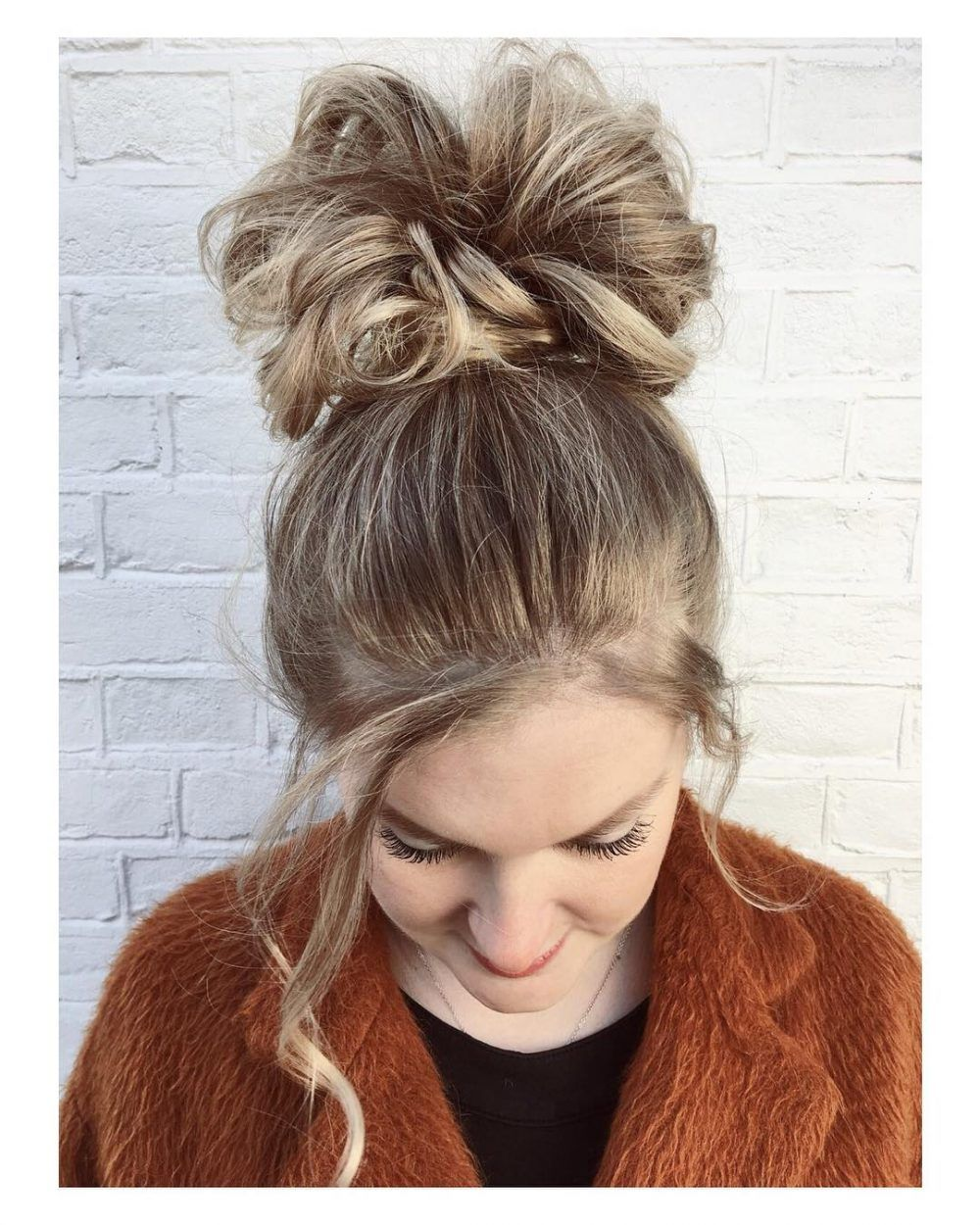 wwv.hairstylestrends.me  Easy updo hairstyles, Easy hairstyles