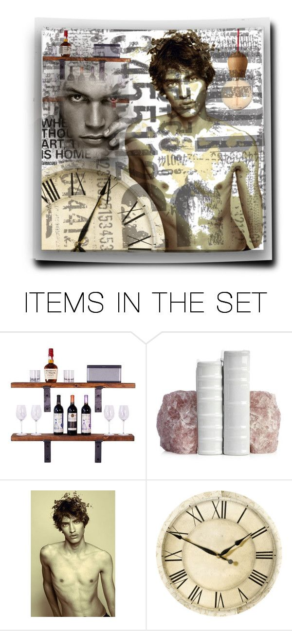 """Geen titel #32540"" by lizmuller ❤ liked on Polyvore featuring art"