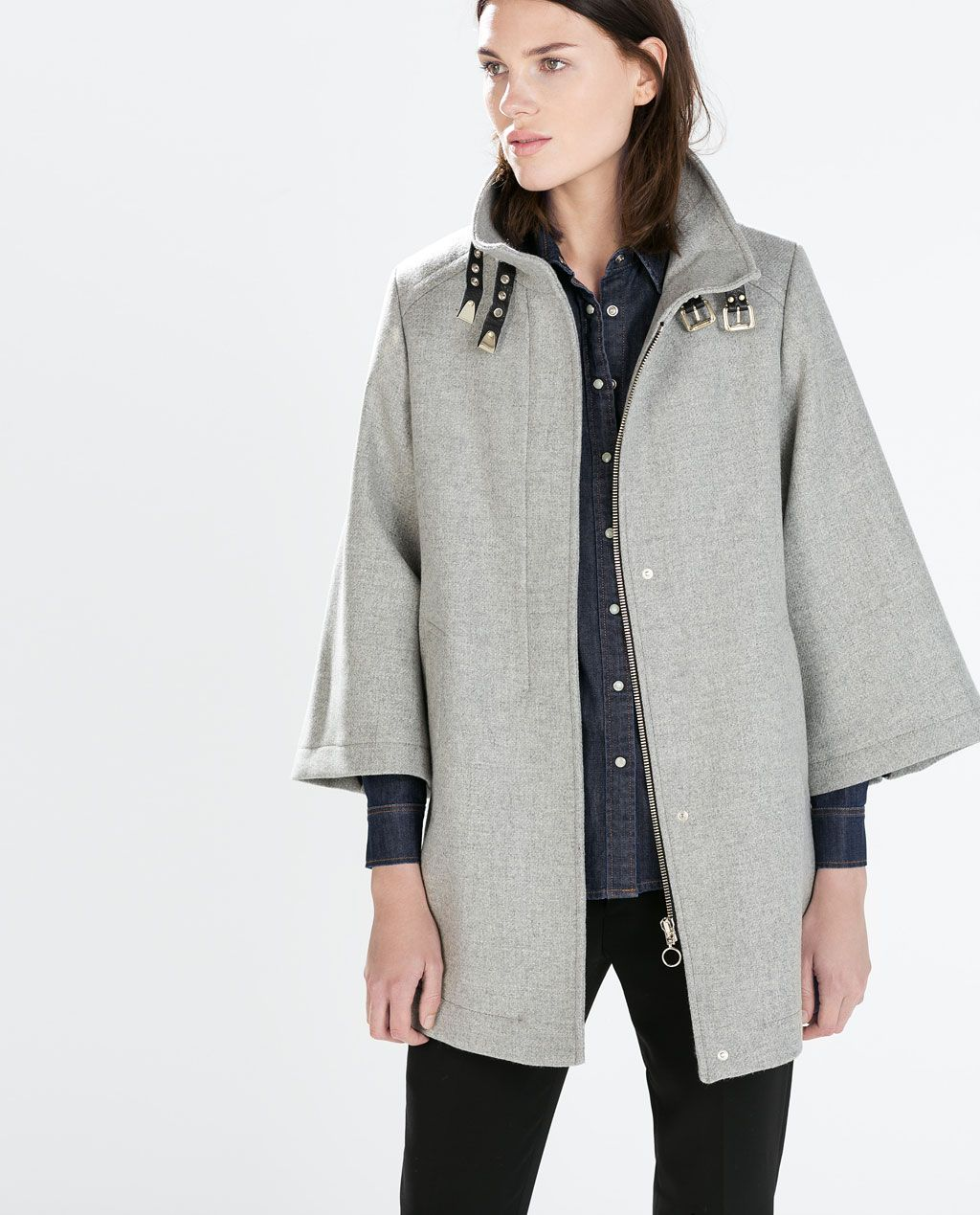 fc729f076929 15 Winter Capes That Are Way More Stylish Than Ponchos
