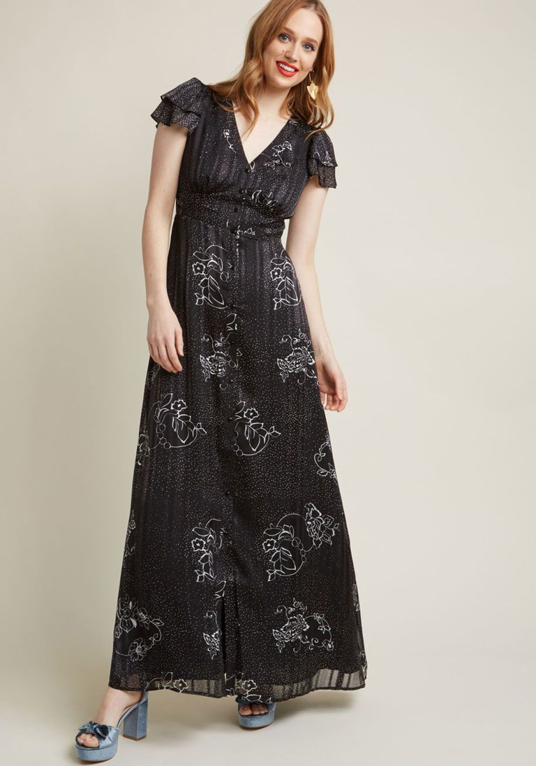 Divine timing maxi dress in products pinterest dresses