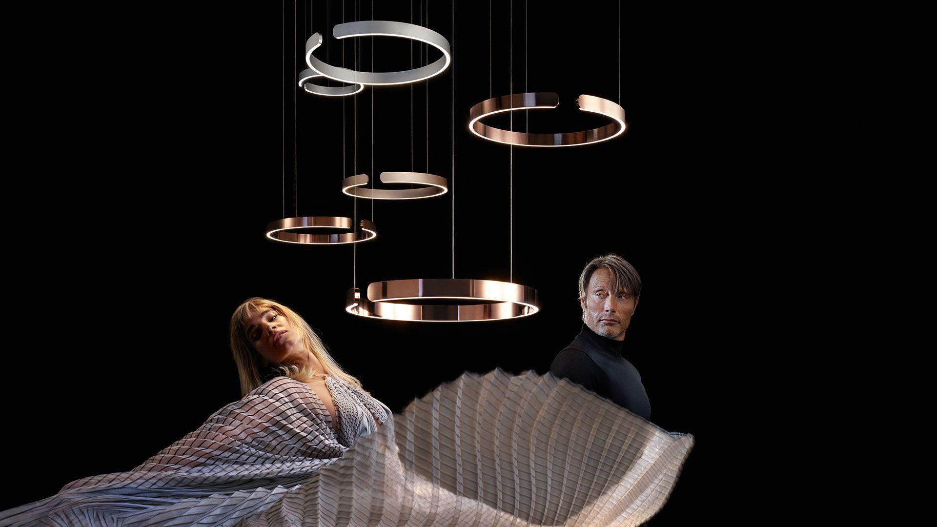 Occhio Presents The Charm Ammon Ideen Licht Lichtberatung Lichtkonzept Lichtplanung Lichtberater Elektrobauberatung Laup Licht Lampen Aussenleuchten