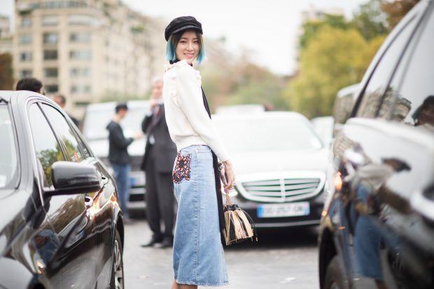 Irene Kim: How I Shop
