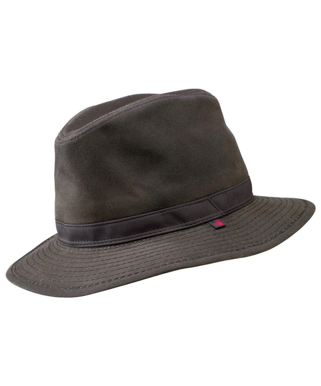 50e689ead3a2b woolrich - oil cloth safari hat