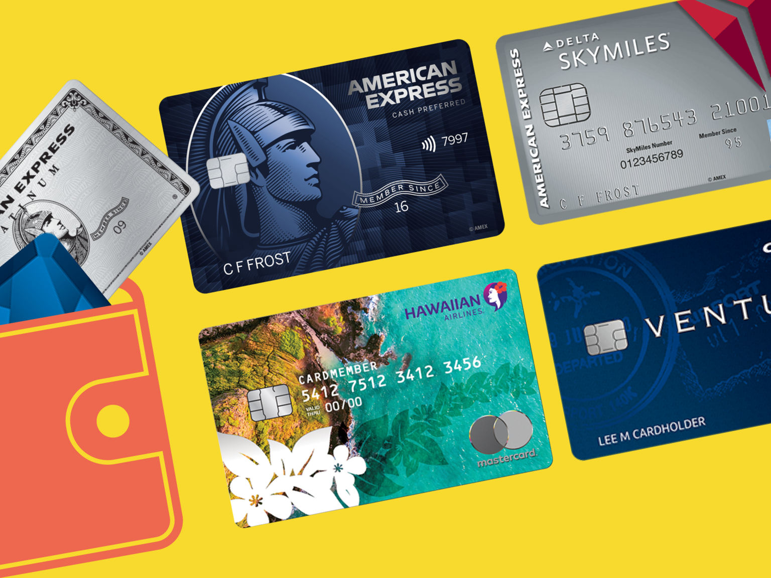 The best credit card offers in April 2021: Earn points ...