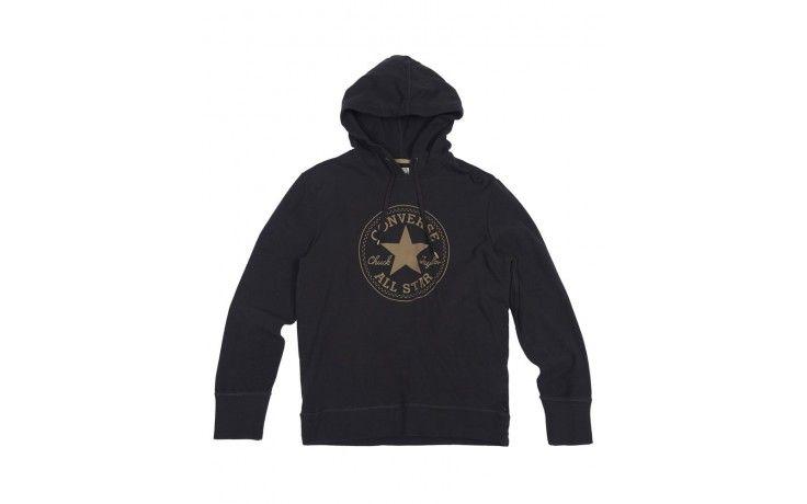 Sudadera Converse AMK Hoodie marino #sudadera #converse #allstar #hoodie #marino #moda #otoño #invierno