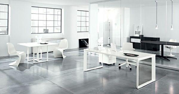 A tutto l 39 essenziale ci pensiamo noi office design for Design per l ufficio