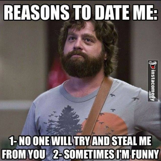 best funny dating one liners ever heard