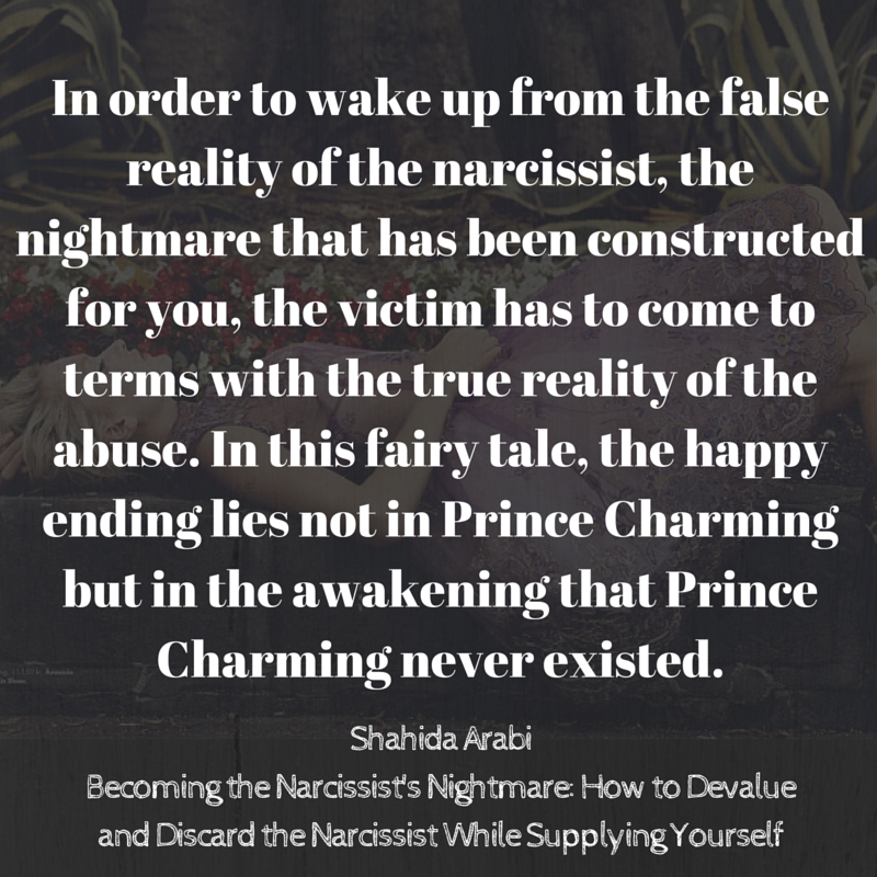 Dating A Victim Of Narcissistic Abuse