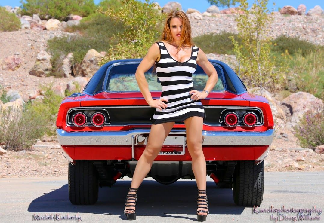 Phrase and Dodge charger hot girls commit