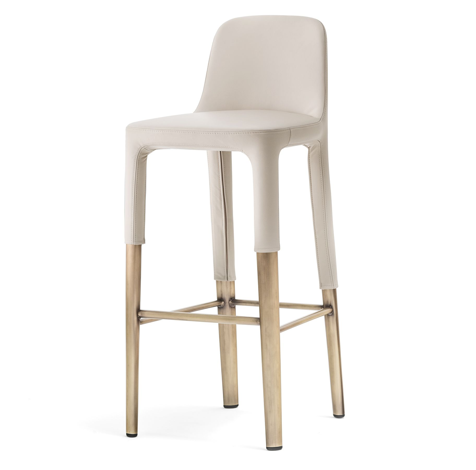 New Stools By Pedrali Ester 698 Barstool Is The Natural