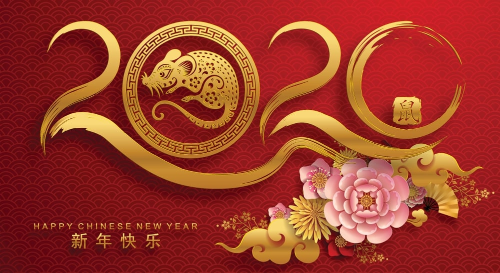 Happy Chinese New Year Quotes Chinese new year 2020