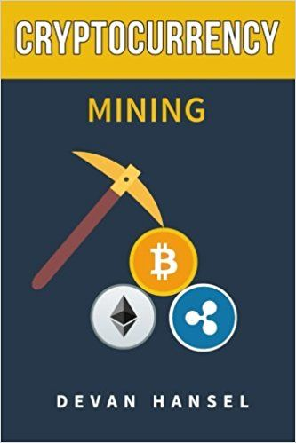 Best cryptocurrency mining books