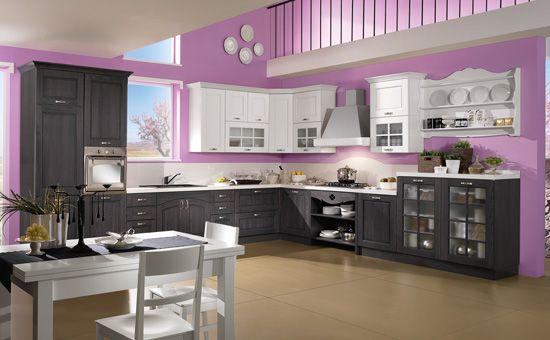 Stunning Mercatone Uno Cucina Vanity Photos - Home Interior Ideas ...