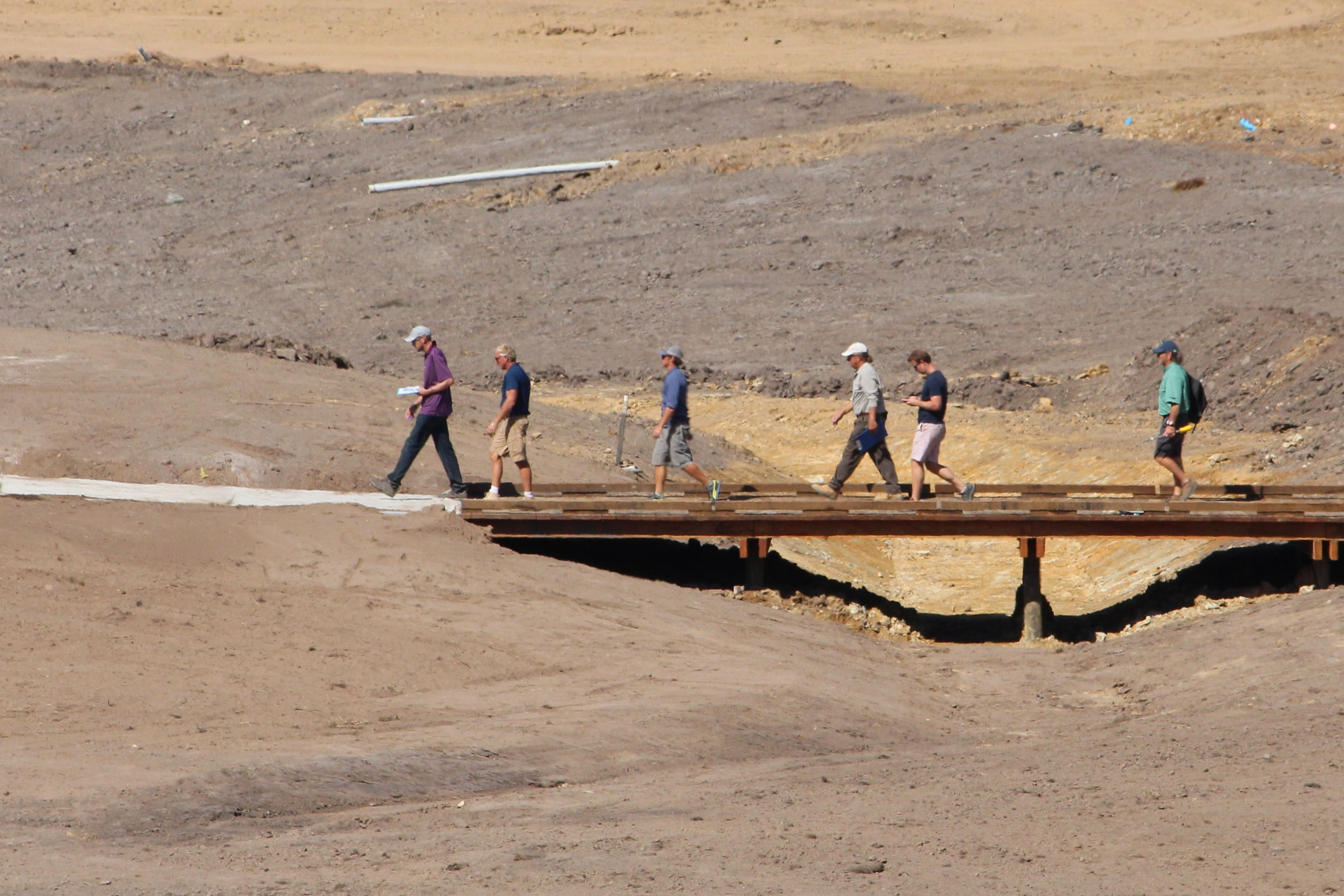 Greg Norman And His Team Viewing The New Eastern Golf Club Site In The Yarra Valley Easterngc Attacklife Shark Ya Yarra Valley Golf Courses Nature Reserve