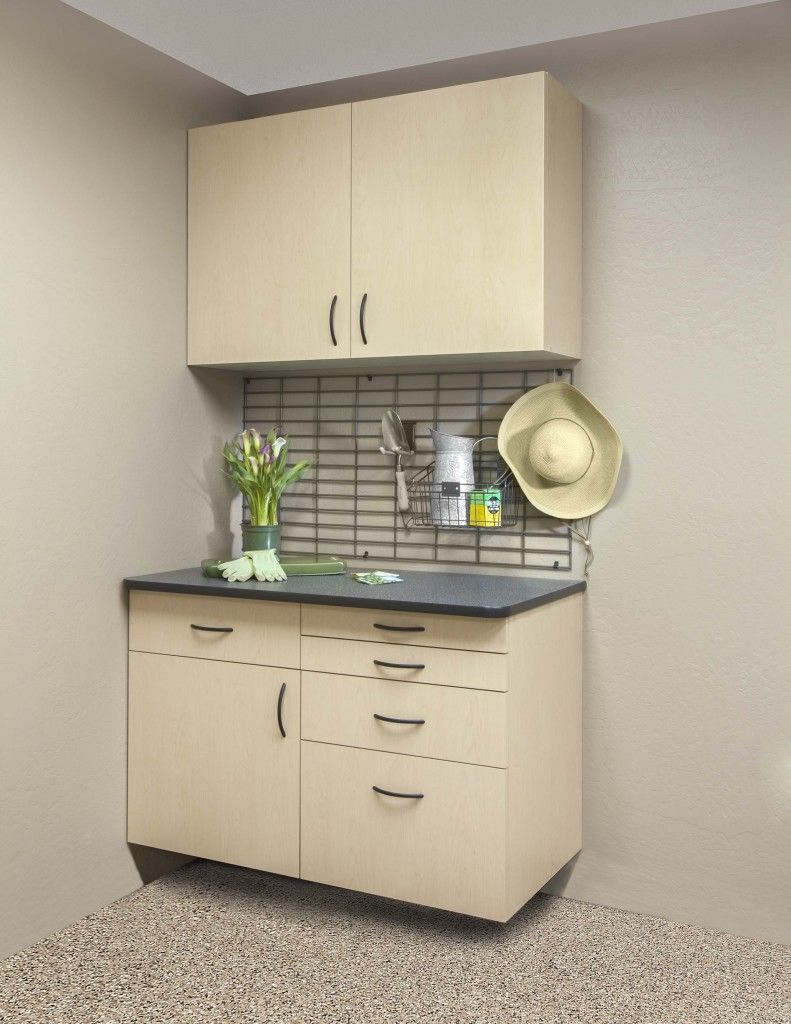 Pin By Shutterluxe Inc On Closets Garages And More Maple Cabinets Cabinet Storage Cabinets