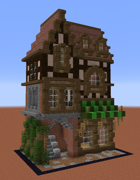 Pin By Magda Żmijan On Minecraft Minecraft Houses