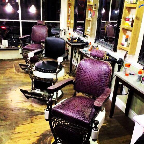 Vintage Barber Chairs Barber Chair Comfy Living Room Furniture Vintage Barber