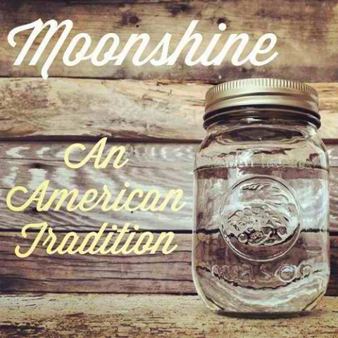 how to make apple moonshine mash