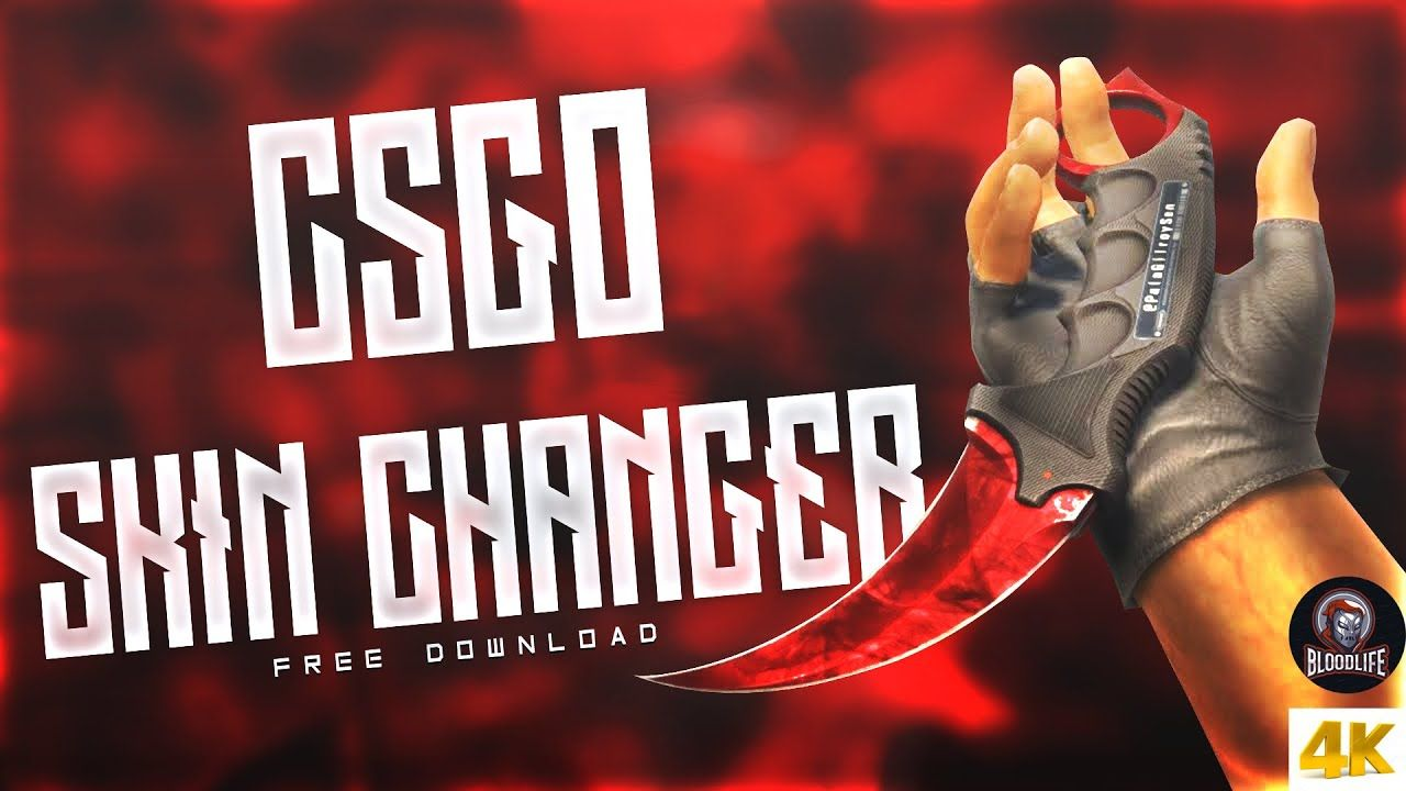Tutorial Csgo Skin Changer How To Get Skin Changer Csgo 2020 No Va In 2020 Skin Changer Skin Tutorial