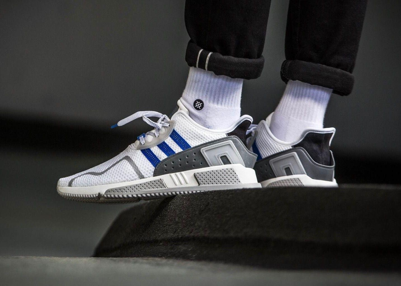 half off d58d4 3fdce adidas EQT Cushion ADV   Sneakerhead in 2019   Adidas ...