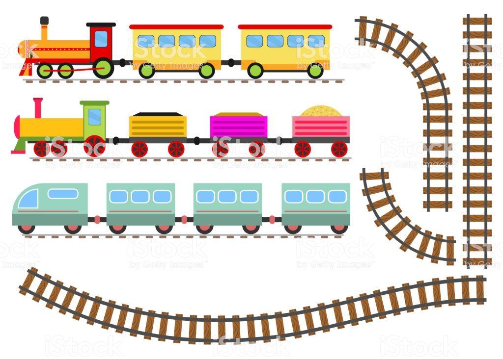 Image Result For ภาพ วาด ส ญญานรถไฟ การ ต น การ ต น ภาพ