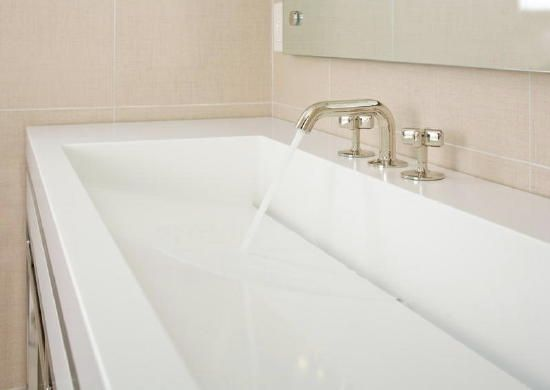 Exclusive Design Freestanding Bath Sink | Products I Love | Pinterest
