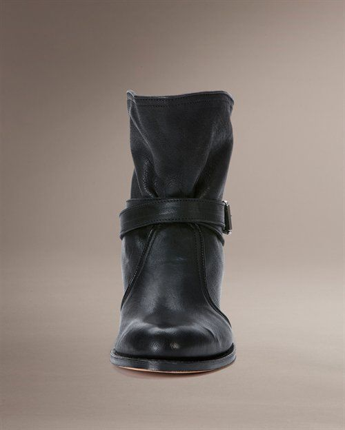 fab boots (Frye Dorado Short) - GOT!